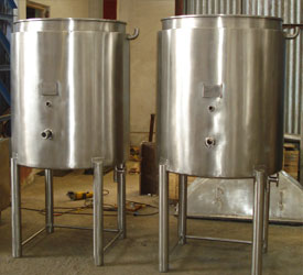 Dairy Plant Equipments And Machinery Dairy Processing